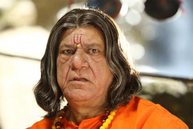 Om Puri Biography