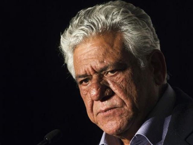 Om Puri Birthday