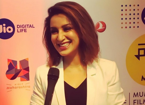Tisca Chopra Biography