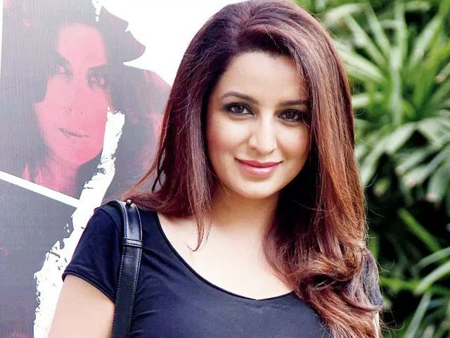 Tisca Chopra Career