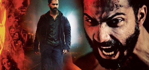 badlapur movie review banner