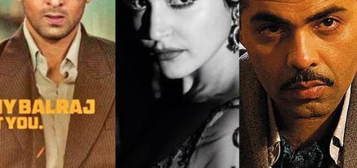 karan johar's new avatar in bombay velvet