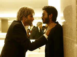 Shamitabh Movie Review by HotGossips