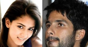 Who is Mira Rajput, to-be wife of Shahid Kapoor?