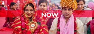 Dum Laga Ke Haisha Movie Review, Star Cast, Rating and Direction