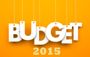 "Tax and Indian Budget Highlights 2015-""Is there any hope for common man?"""