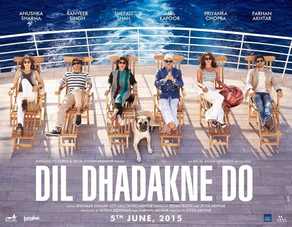 DDD-dil dhadakne do images