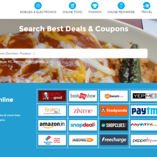 couponbuzz site