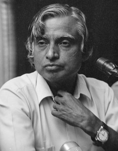 Former President Of India Mr. APJ Abdul Kalam Passes Away in Shillong after Massive Cardiac Arrest
