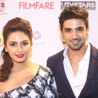 Huma__Qureshi_and_Saqib_Saleem