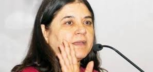 maneka gadhi proposal for maternity leave