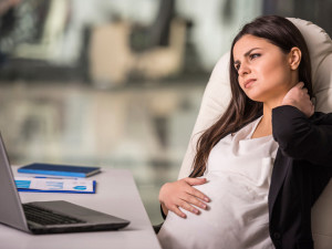 maternity leave issues