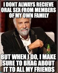 Sexually demanding