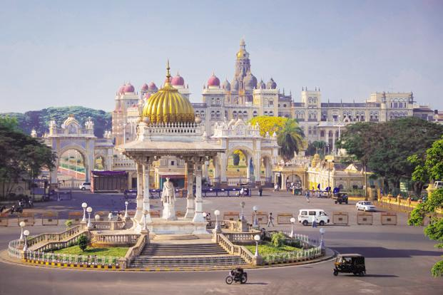 Top 10 Cleanest Cities in India