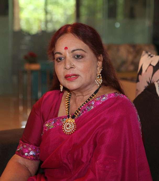 Vijaya Nirmal Passes away