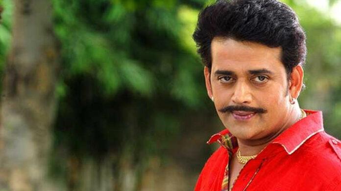 Ravi Kishan Biography