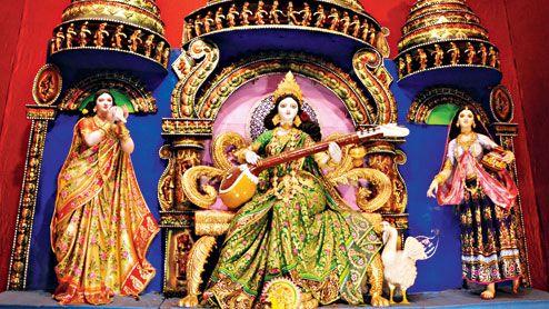 Navratri 2019 festivals