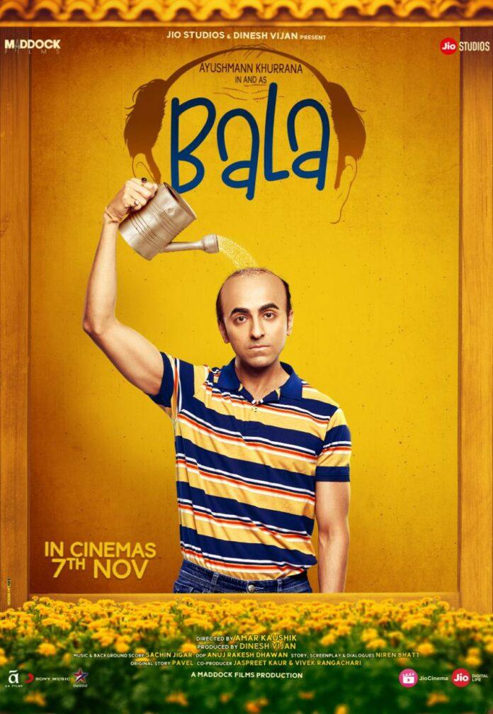 bala movie