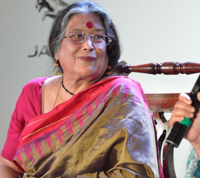Nabaneeta Dev Sen