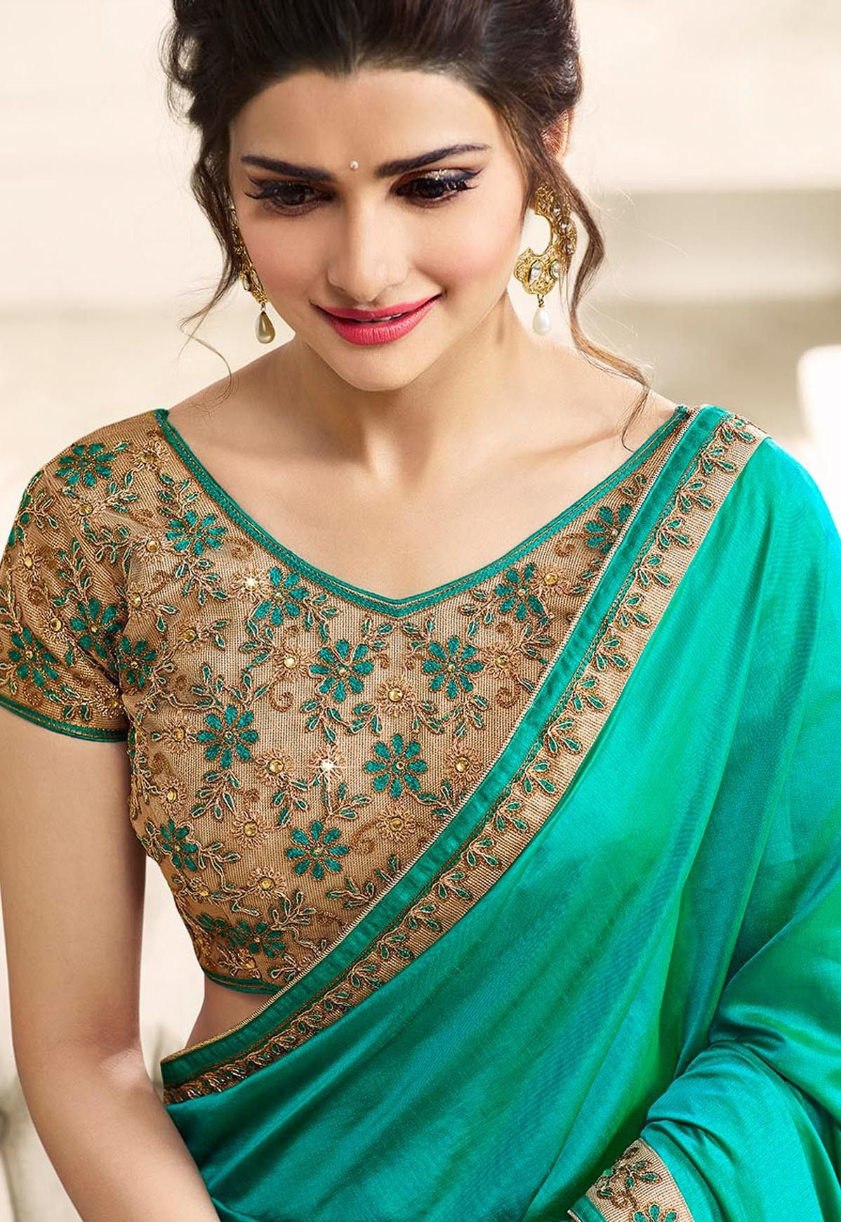 Watch Prachi Desai video
