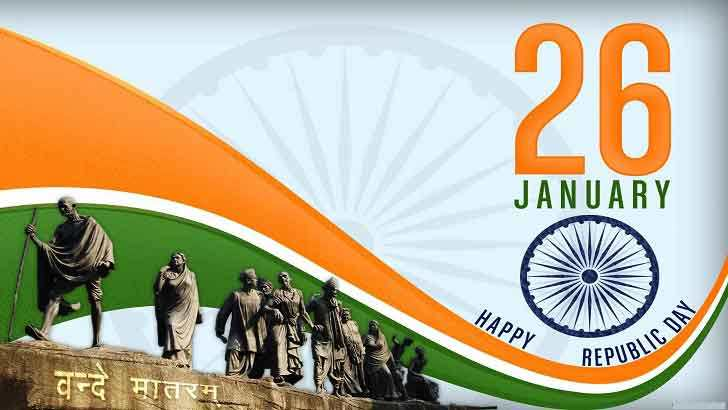 26-January REPUBLIC DAY