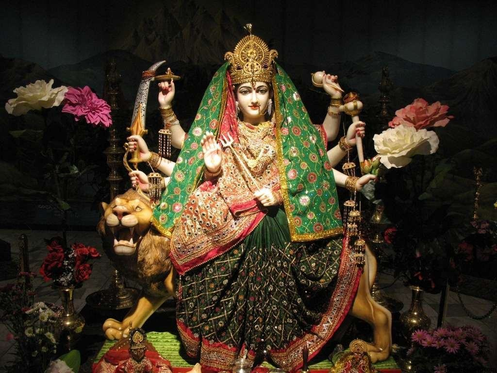 Navaratri or Durga Puja sms,wishes and messages