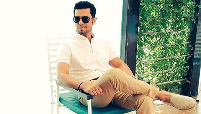 Randeep Singh Hooda