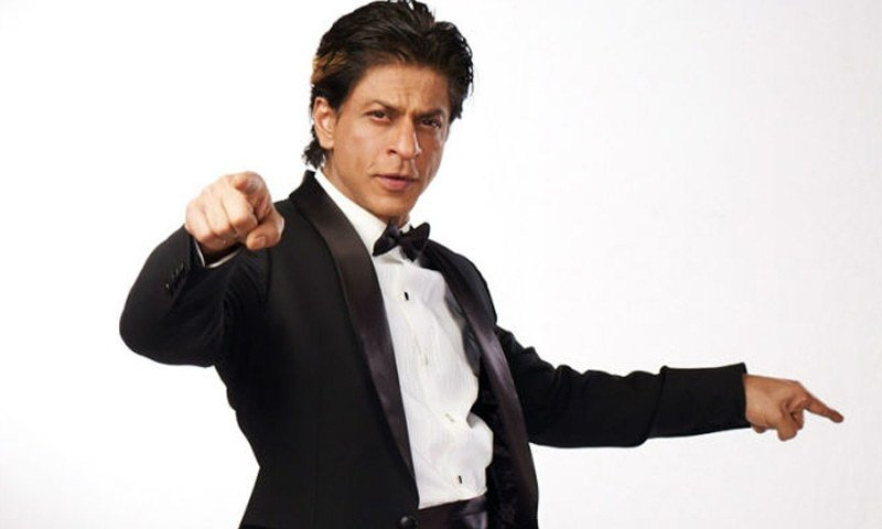 Shahrukh Khan Birthday