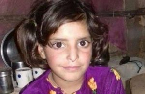 Asifa Bano Case: The flower that failed to bloom