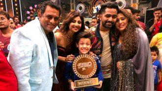Winner Of Super Dancer 2 2018- Bishal Sharma | Finale Update