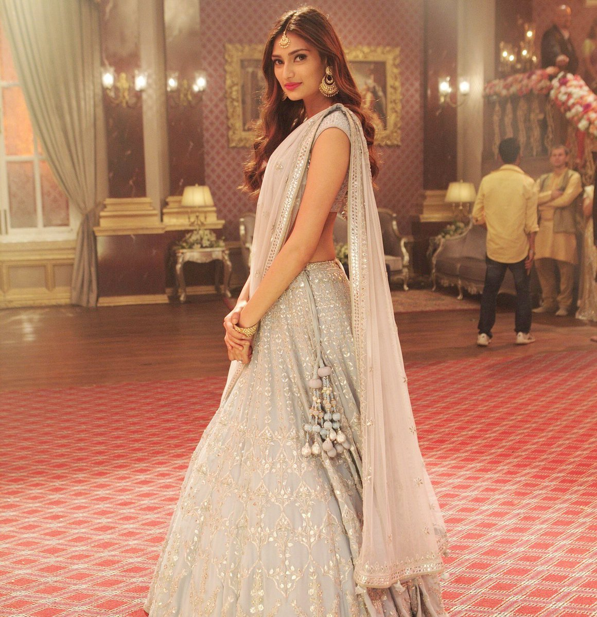 Athiya Shetty Birthday,Biography,Wiki,Family,Career and Images