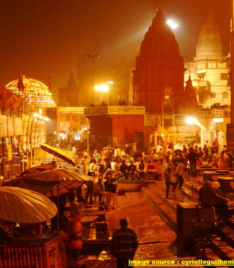 Dashaswamedh-Ghat