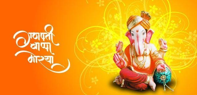 Ganesh-Chaturthi images
