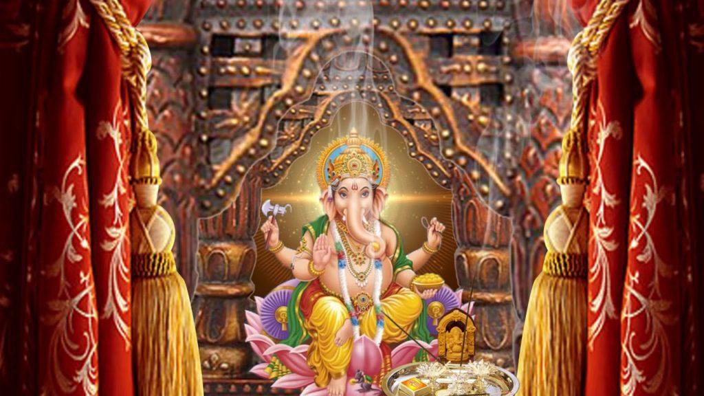 Ganesh Jayanti IMAGES