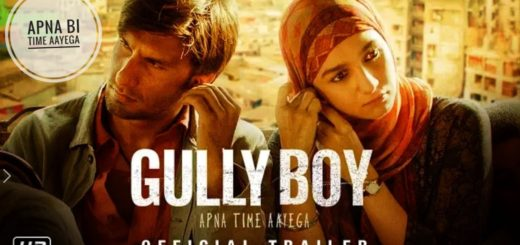 Gully Boy Release date