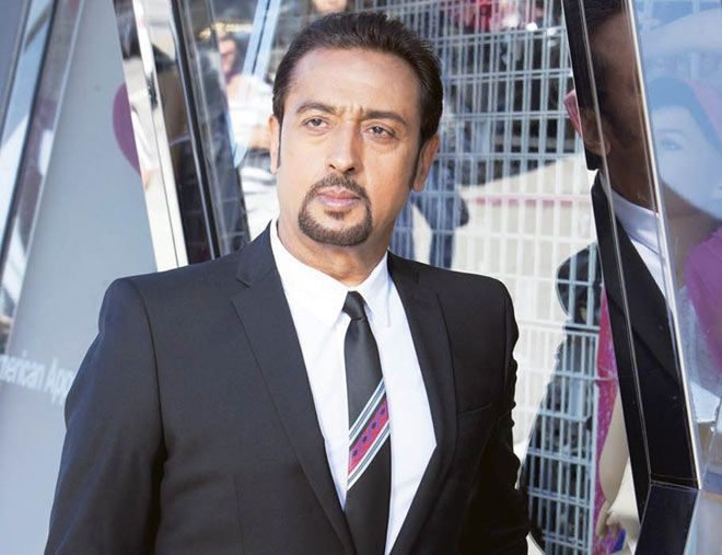 Gulshan Grover Biography,Wiki,Career,Family,Awards and Images