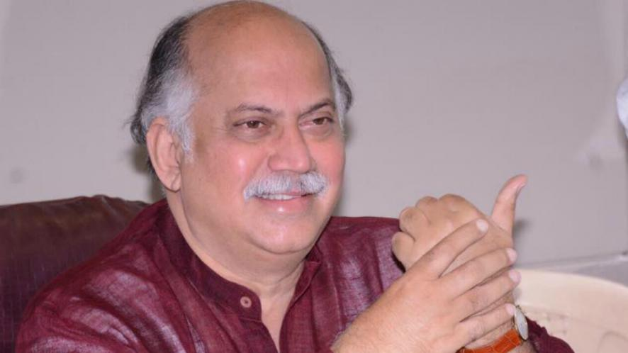 Gurudas Kamat Biography,Wiki,Family,Political Life,Death and Images