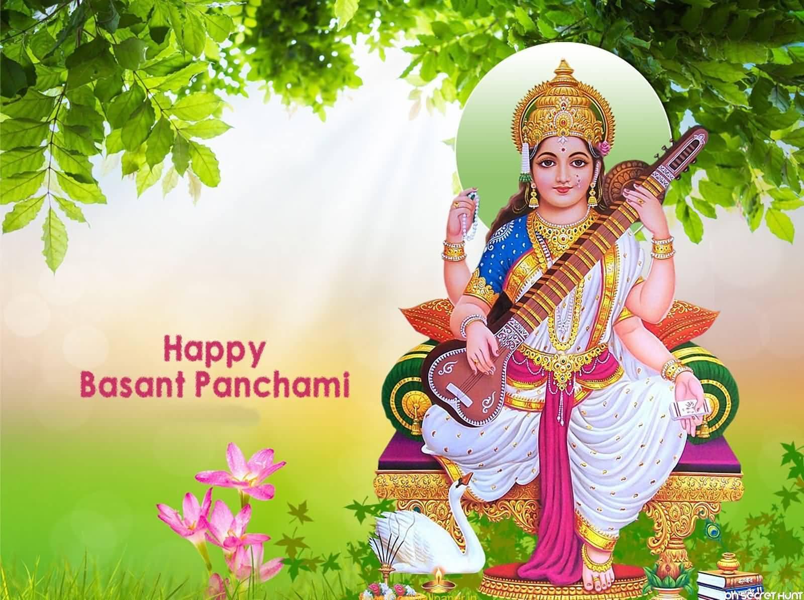 Basant Panchami 2019 Shubh Muhurat, Time for Saraswati Puja