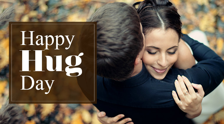 happy hug day images