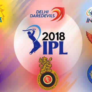 IPL 2018 images