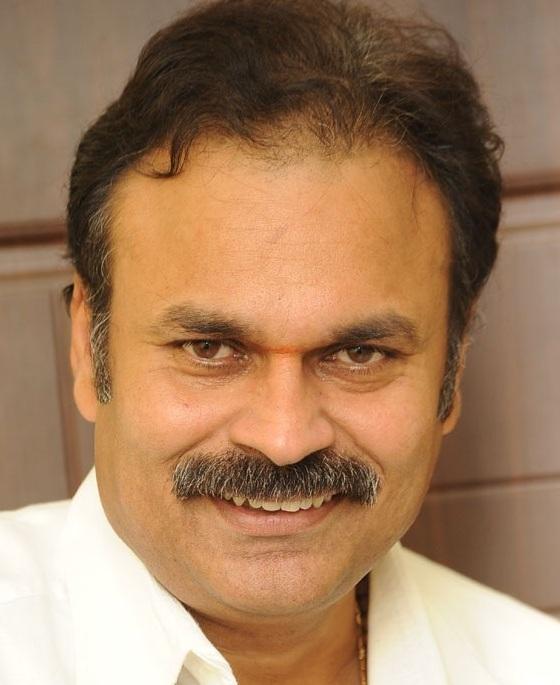 Nagendra Babu Wiki