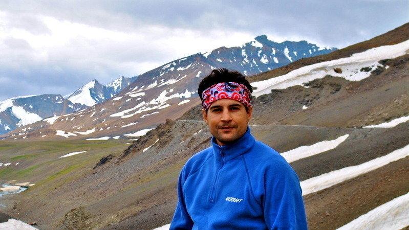 Rajeev Khandelwal Biography