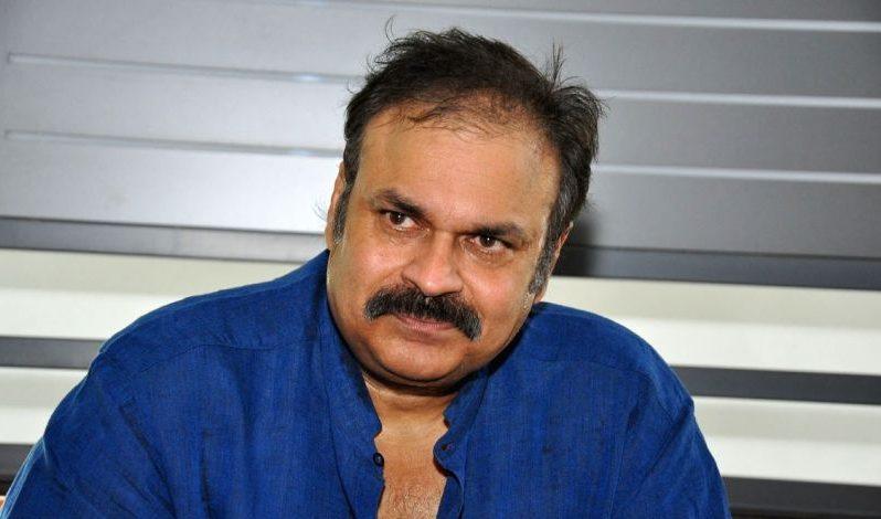 Nagendra Babu Birthday