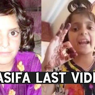 asifa bano kathua last video