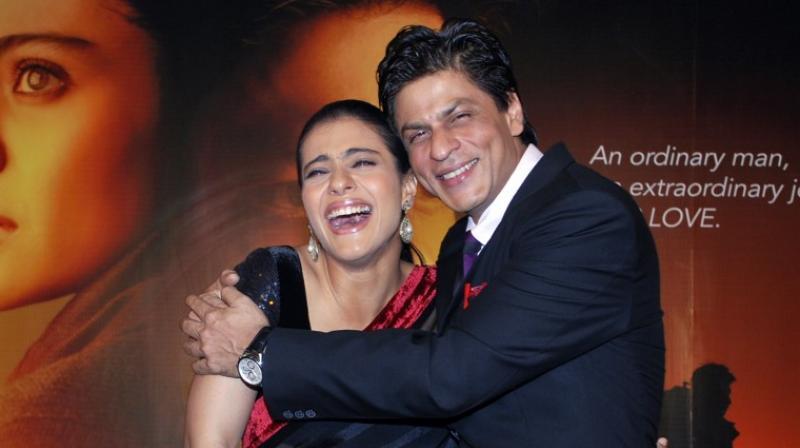 Shahrukh Khan Career