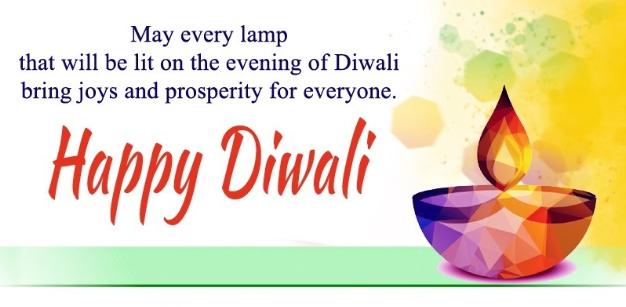 Diwali or Dipawali 2018