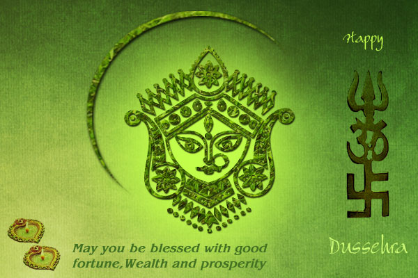 Dusshera or Dussehra Messages