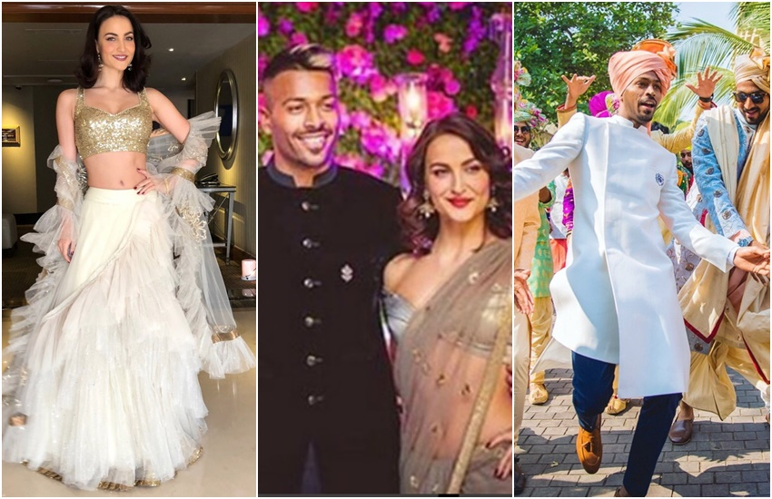 Is Cricketer Hardik Pandya Secretly Dating this Bollywood Beauty?