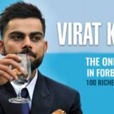 forbes virat kholi in forbes