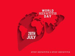 World Hepatitis Day,28th July